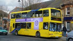 Transdev Yellow Buses 417 Y417 CFX.JPG