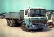 A 1970s LEYLAND Retriever Dumptruck Diesel