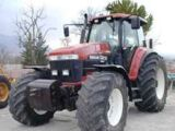 New Holland G210