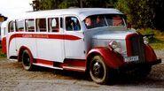 Volvo LV 84 Bus 1938