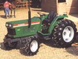 Ransomes (Textron) CT435
