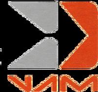 Vehiculos Automotores Mexicanos-VAM logo.png