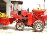 Standard (Kissan) Tiger STD-214 combine
