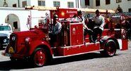 Volvo LV 84D Fire Engine 1936