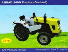 Angad 240-D Orchard