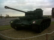 Comet Cruiser tank at Duxford - Picture 111.jpg