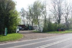 Klondyke Mill entrance - IMG 7263.jpg