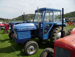 Leyland 245? at Llandudno 08 - P5050125.jpg
