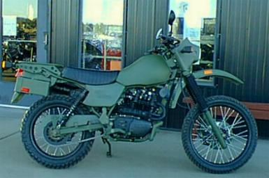 Armstrong-CCM Motorcycles
