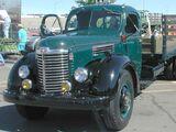 International KB-7 Trucks
