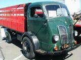 International KS-5COE Truck