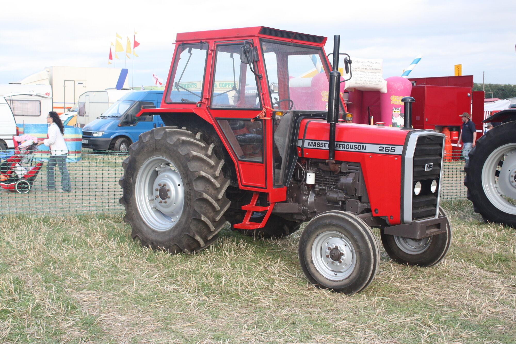 tractors.fandom.com
