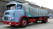 A 1960s LEYLAND Comet Diesel Lorry