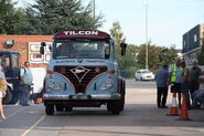 Foden (ex Tilcon) - (NET109G) at Exelby services 2013 - IMG 1979