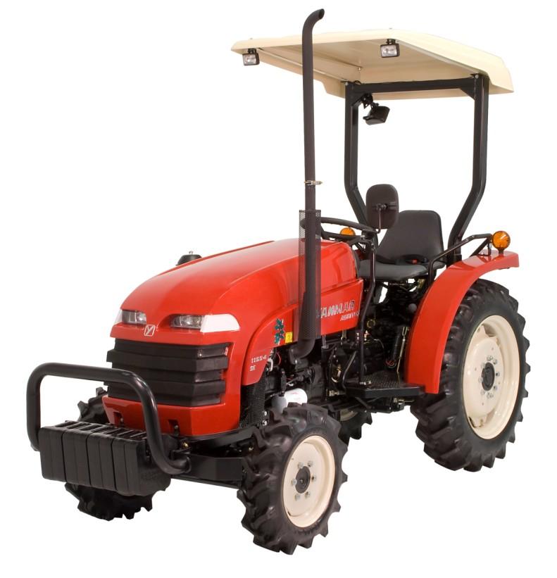 Yanmar Agritech 1155-4 SE