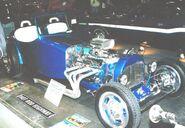 '32 austin bantam roadster britened