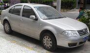 Volkswagen Bora Sedan China 2012-04-08