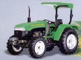 Agri boss 3404