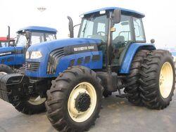 Foton 1866 MFWD (blue) - 2009.jpg