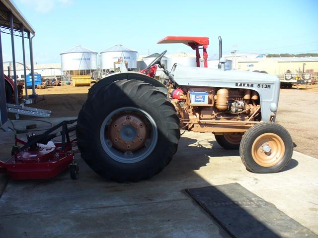 Fiat Tractor Company