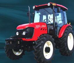 Kukje 9205 MFWD-2009.jpg