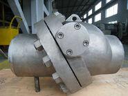 Inconel-Tilting disc check valve--The-Alloy-Valve-Stockist