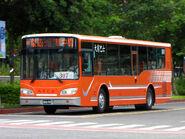Taipei bus 006-FR