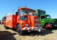 A 1970s LEYLAND Truck FG900 Wrecker Diesel