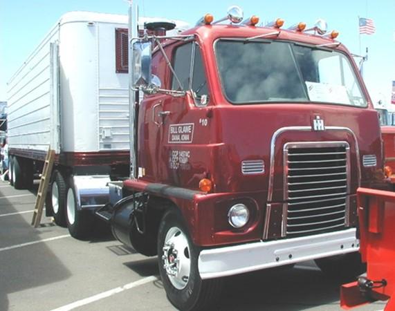 International DCOF-405