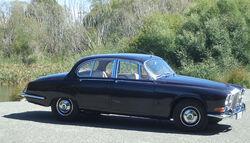 1967 Daimler Sovereign (420)