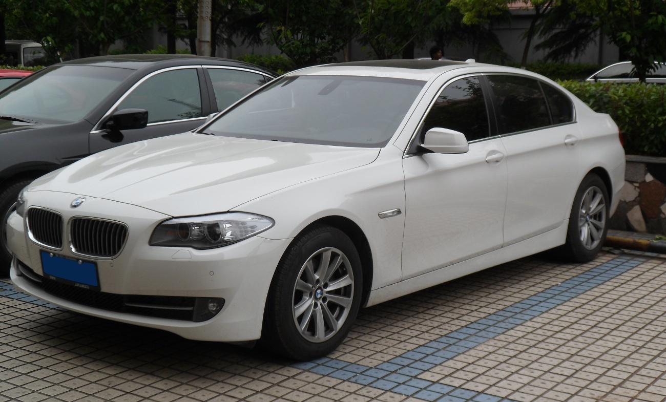 BMW 5-Series F10 LWB 2 China 2012-05-12.JPG