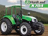 HardLand X704