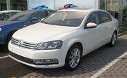 Volkswagen Magotan II China 2012-05-06