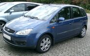 Ford C-Max front 20070926