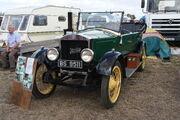 Stanley model 740 car sn 23612 - BS 9511 at Barleylands 09 - IMG 8316.jpg