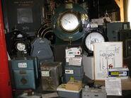 Gas Meters Display 01