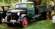 Volvo LV 94 DT Truck 1937