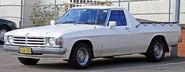 1980 Holden WB utility 01