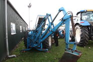 Whitlock digger backactor at Newark 2012 - IMG 4519