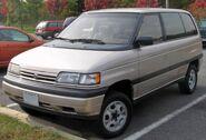 93-94 Mazda MPV