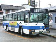 Chugoku JR bus01