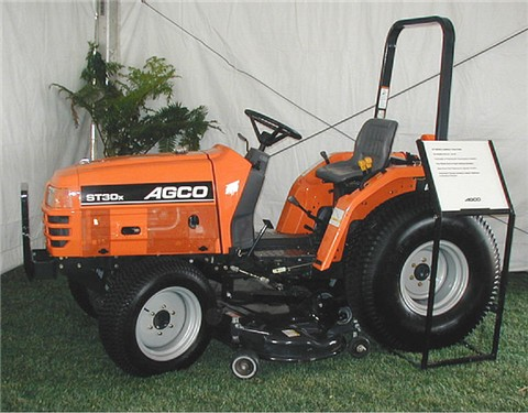 AGCO ST30X