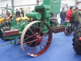 Crawley Agrimotor Co.