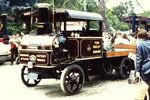 Yorkshire steam wagon, Pendle Queen.JPG