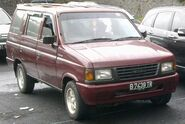 '98 Isuzu Panther