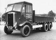A 1930s LEYLAND Retriever Petrol Lorry