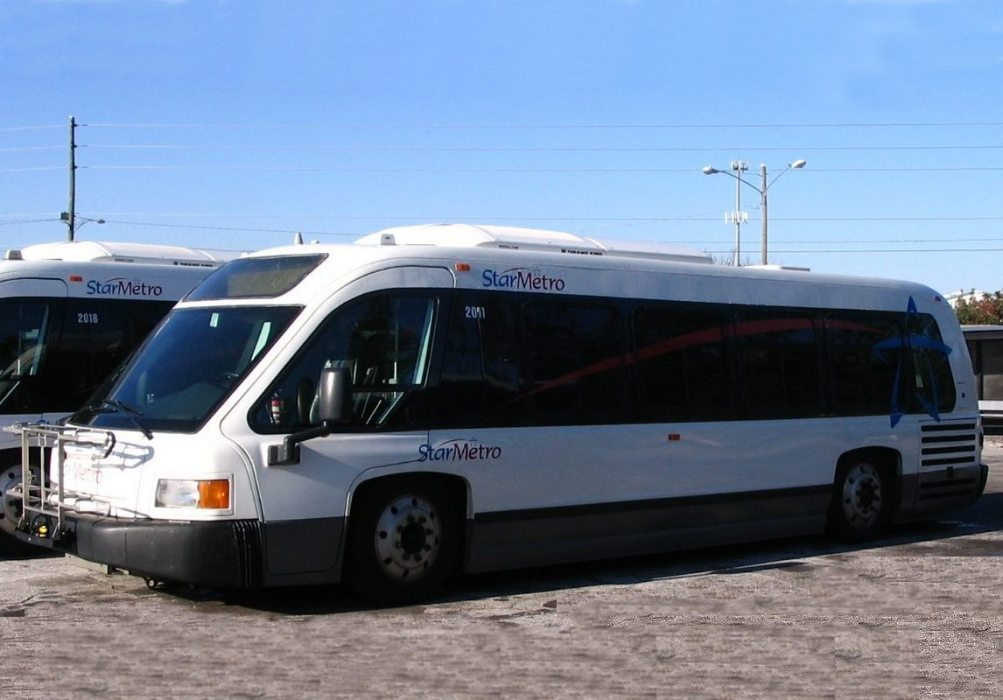 Advanced Bus Industries