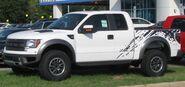 2010 Ford F-150 Raptor -- 08-26-2010