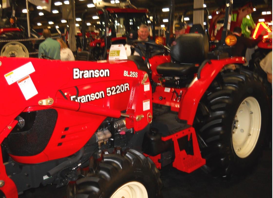 Branson 5220R