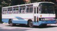 FAW XQ6961T1 bus